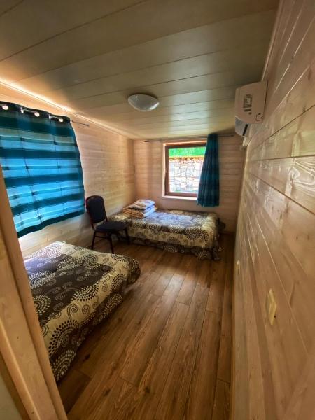 senasis malunas namas 2 lovos
